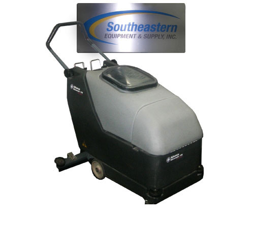 South eastern equipment reconditioned advance micromatic for 17 floor scrubber