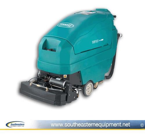 Tennant 1610 ReadySpace Carpet Cleaner