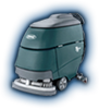 Walk-Behind Floor Scrubbers