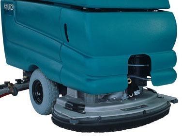 5680 5700  Floor Scrubber !! Tennant Drain Hose 1011167