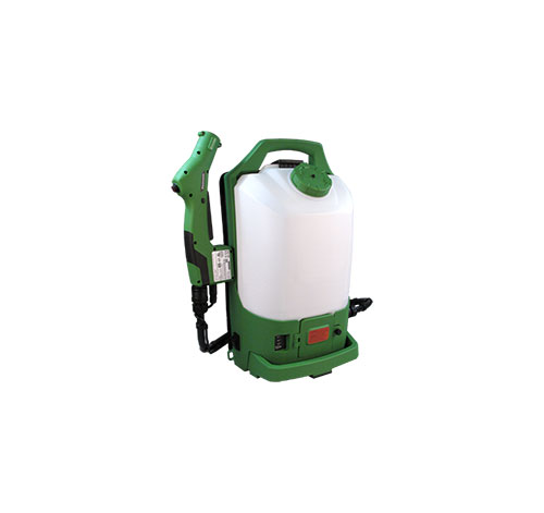 E-Spray Backpack Electrostatic Sprayer