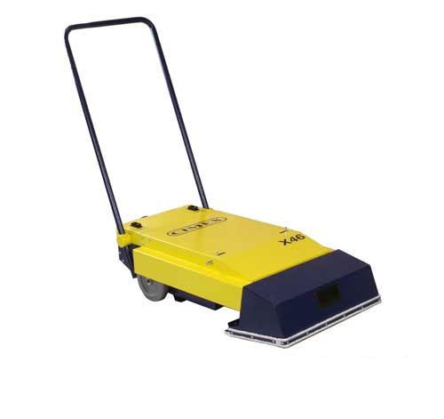 Reconditioned Cimex X46 Escalator Cleaner