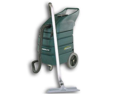 Used Nobles Typhoon Wet Vac Industrial Wet Dry Vacuum