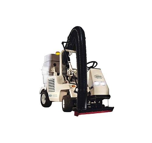 Tennant Atlv 4300 Litter Vacuum Used Commercial Vacuum