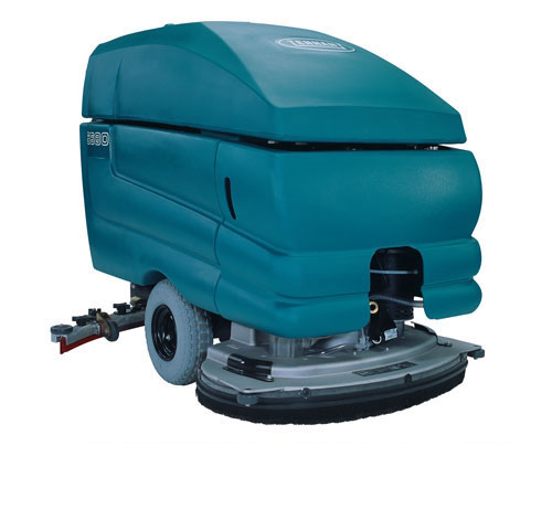 Reconditioned Tennant 5680 Auto Disk Floor Scrubber