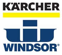 Windsor Karcher OEM Part # 8.638-552.0 Asm, Slider Tube